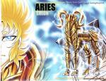 Shion de Áries - Next Dimension